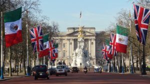Виза в великобританию оформить 2018