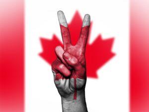 Оформить визу в Канаду для украинцев фото