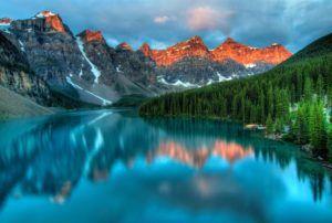 Туристическая виза в Канаду фото