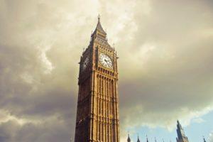 Туристическая виза в Англию для украинцев 2018 фото