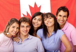 Виза в Канаду оформить на 10 лет