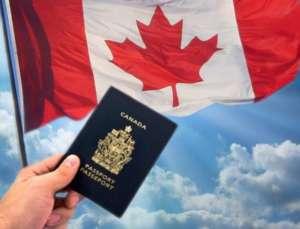 Иммиграция в канаду visatour