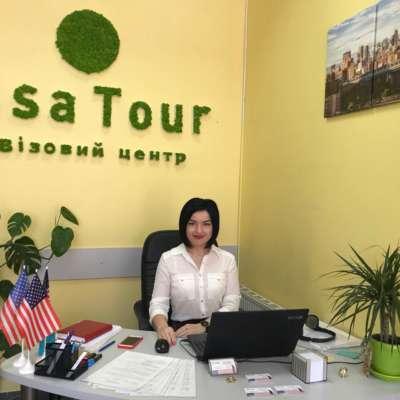 центр визовой поддержки visa tour